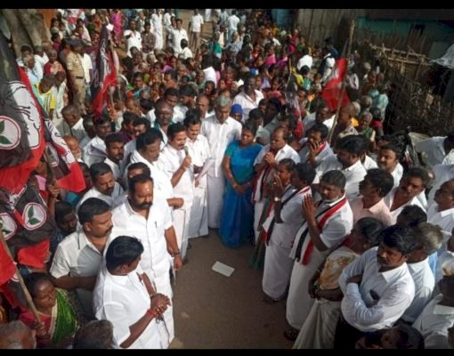 திருச்சியில் சூடுபிடிக்கும் தேர்தல் களம்: கலைகட்டும் பிரச்சாரங்கள்