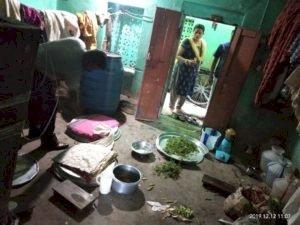 திருச்சியில் பானிபூரி தயாரிக்கும் குடோனுக்கு சீல்: உணவு பாதுகாப்புத்துறை அதிரடி: