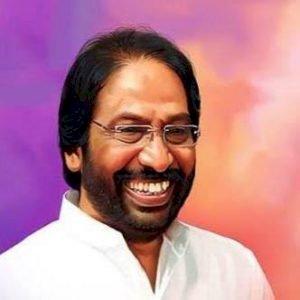 திருச்சி சிவாவுக்கு நாடாளுமன்றத்தின் உயரிய விருது!