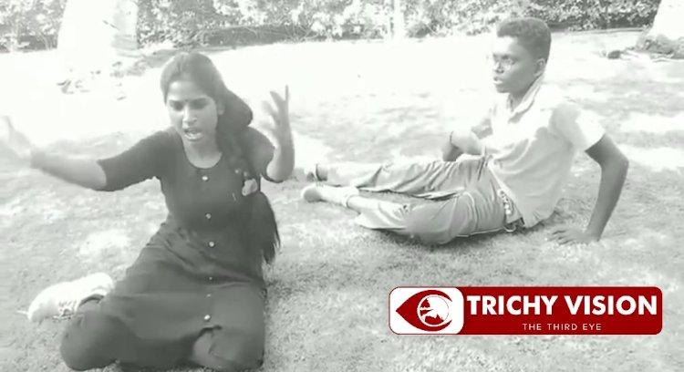நடிக்க வேண்டுமா? திருச்சியின் பிரபலங்களோடு இணைந்து பயிற்சி வகுப்புகள்!!