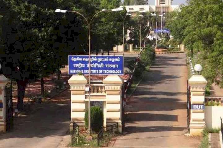 திருச்சி தேசிய தொழில்நுட்ப கழகத்தில் 101 காலிப்பணியிடங்கள்!
