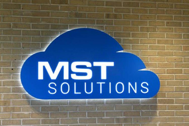 திருச்சி MST Solutions நிறுவனத்தில் வேலைவாய்ப்பு!!