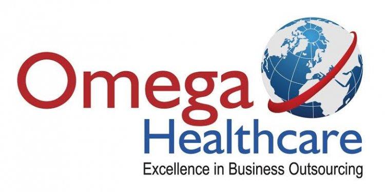 திருச்சி Omega Healthcare நிறுவனத்தில் வேலைவாய்ப்பு!