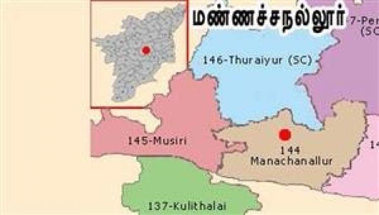 கள்ள ஓட்டு போட்ட கல்லூரி மாணவர்கள் நான்கு பேர் சிக்கிய சம்பவம்