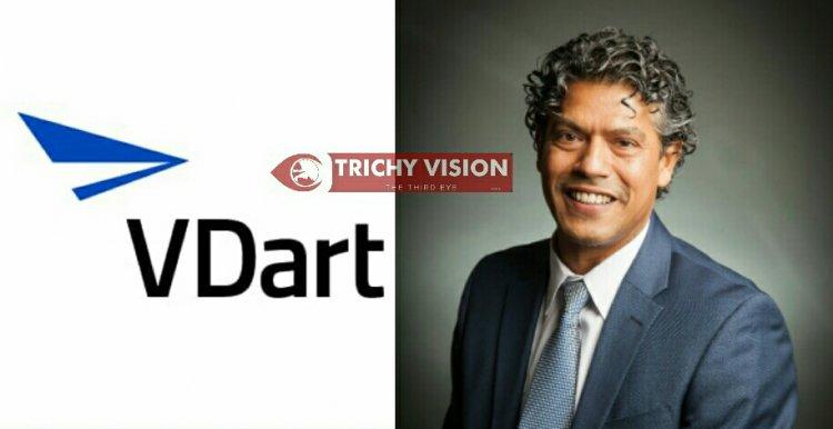 திருச்சி VDart நிறுவனத்திற்குதலைசிறந்த பணியிடங்களுக்கான (Great Place to Work) தர சான்றிதழ்
